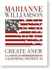 Marianne Williamson, My 30 Year Mentor